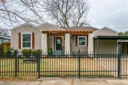 Residential Property for sale in 1407 S Waverly Drive, Dallas, TX, 75208