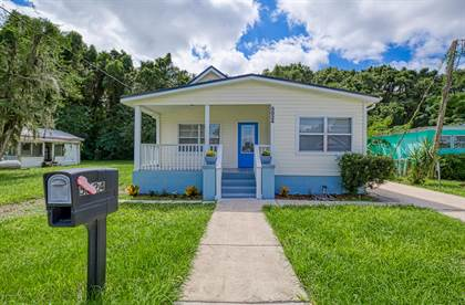 Residential Property for sale in 5824 HARRIS AVE, Jacksonville, FL, 32211
