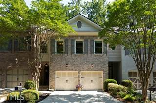 Townhouse for sale in 2640 Long Pt, Roswell, GA, 30076