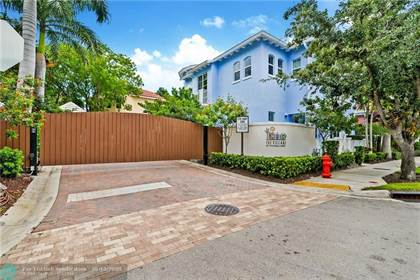 Residential Property for sale in 916 NE 17 WAY, Fort Lauderdale, FL, 33304
