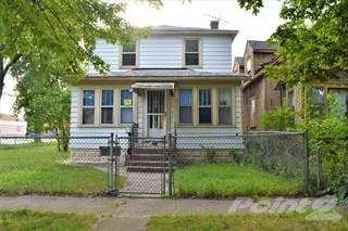 Apartment for rent in 4488 Massachusetts Street, Gary, IN, 46409