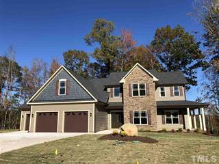 Single Family for sale in 96 Look Drive, Old North Vineyard, NC, 27529