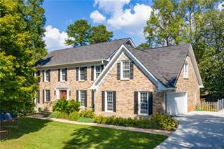Single Family for sale in 680 Amster Green Drive, Sandy Springs, GA, 30350