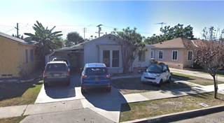 Single Family for sale in 212 E Cambridge Street, Long Beach, CA, 90805