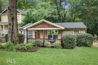 Single Family for sale in 2463 Claude St, Atlanta, GA, 30318