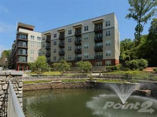 Apartment for rent in Glenwood Park Lofts - A2, Atlanta, GA, 30316