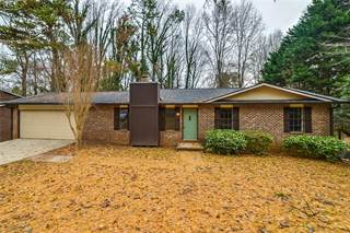 Single Family for sale in 998 Chartley Drive SW, Lilburn, GA, 30047
