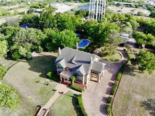 Single Family for sale in 1000 E Connell, Breckenridge, TX, 76424
