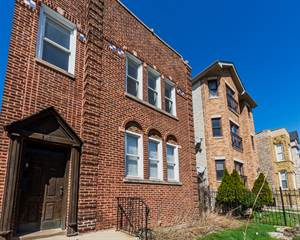 Multi-family Home for sale in 3250 West Warren Boulevard, Chicago, IL, 60624