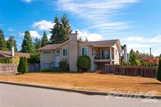 Single Family for sale in 1578 PHOENIX STREET, White Rock, British Columbia