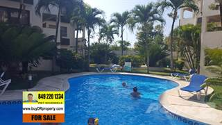Condominium for sale in SPACIOUS 2 BEDROOM DUPLEX OCEAN VIEW CONDO WITH PRIVATE ROOF TERRACE IN SOSUA, Sosua, Puerto Plata