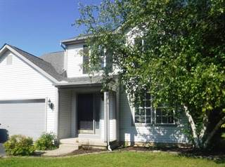 Single Family for sale in 3981 Walnut Crossing Drive, Groveport, OH, 43125