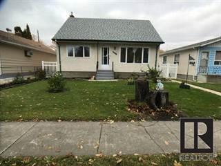 Single Family for sale in 1325 Rosemount AVE, Winnipeg, Manitoba