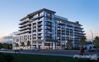 Condominium for sale in The Butler Condos Insider VIP Access at Dundas & Sixth Line, Oakville, Ontario, L6M 4L9