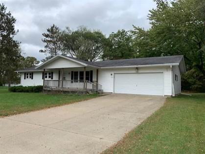 Residential Property for sale in 616 Rose Street, Black River Falls, WI, 54615