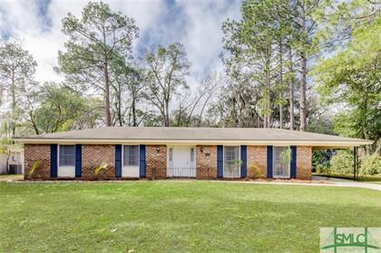 Residential Property for sale in 509 Dyches Drive, Savannah, GA, 31406