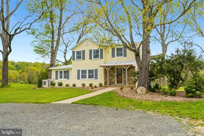 Residential Property for sale in 9498 ADA ROAD, Marshall, VA, 20115