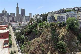 Land for sale in 202 Union Street, San Francisco, CA, 94133