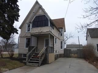 Single Family for sale in 722 15th, Port Huron, MI, 48060