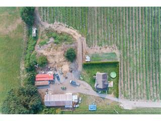 Farm And Agriculture for sale in 50000 PRAIRIE CENTRAL ROAD, Chilliwack, British Columbia