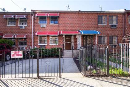 Residential Property for sale in 2151 Mapes Avenue, Bronx, NY, 10460