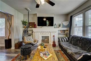 Single Family for sale in 2328 NW 17th Street, Oklahoma City, OK, 73107