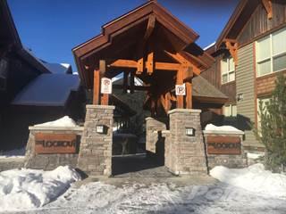 Townhouse for sale in 2049 Summit Drive, Panorama Mountain Village, British Columbia