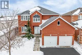 Single Family for sale in 54 JOSEPH CRES, Barrie, Ontario, L4N0Y1