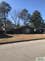 Single Family for sale in 1431 Eleanor Street, Savannah, GA, 31415
