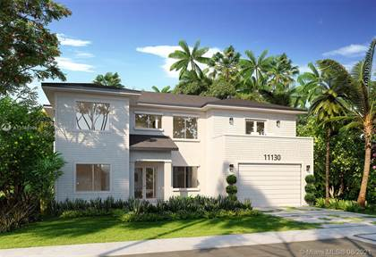 Residential Property for sale in 11130 SW 78th Ct, Miami, FL, 33156