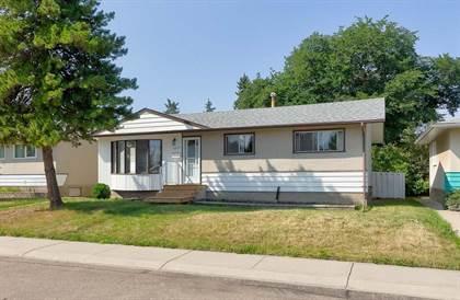 Single Family for sale in 8010 159 ST NW, Edmonton, Alberta, T5R2E4