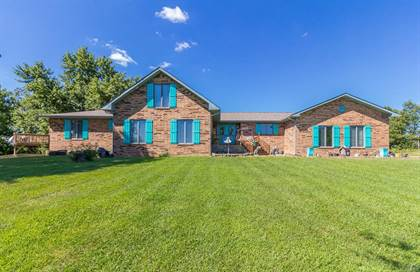 Residential for sale in 24435 Clinton Road, Lebanon, MO, 65536