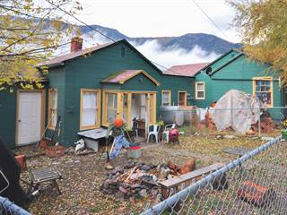 Multi-family Home for sale in 203 Adams Street, Alberton, MT, 59820