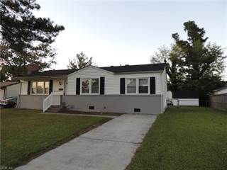 Single Family for sale in 3216 Silina Drive, Virginia Beach, VA, 23452