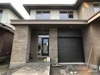 Single Family for sale in 510 CHENE WAY, Ottawa, Ontario