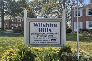 Apartment for rent in Wilshire Hills Apartments, Greater Millersville, PA, 17603