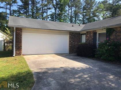 Residential Property for sale in 125 Valley Bend Ln, Atlanta, GA, 30349