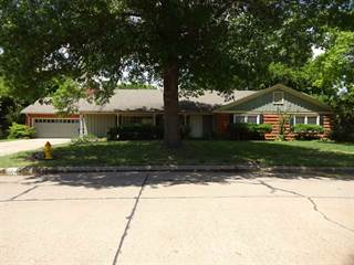 Single Family for sale in 1514 Osage, Enid, OK, 73703