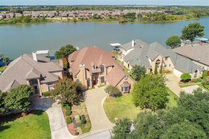 Residential Property for sale in 4406 Enchanted Oaks Drive, Arlington, TX, 76016