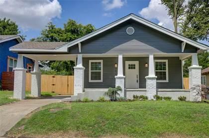 Residential Property for sale in 1416 N Boston Avenue, Tulsa, OK, 74106