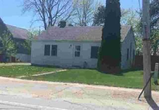 Single Family for sale in 511 W CENTER Street, Kawkawlin, MI, 48634