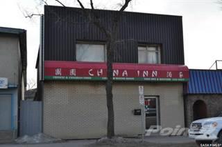 Comm/Ind for sale in 403 33rd STREET W, Saskatoon, Saskatchewan