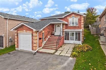 Residential Property for sale in 39 Forest Dale Dr, Barrie, Ontario, L4M6M7
