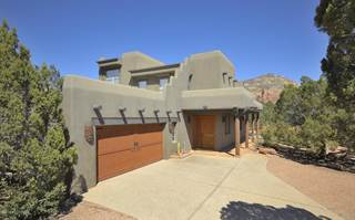Residential Property for sale in 48 W Plumage Drive, Sedona, AZ, 86336