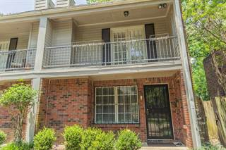 Townhouse for sale in 1607 PIEDMONT ST, Jackson, MS, 39202