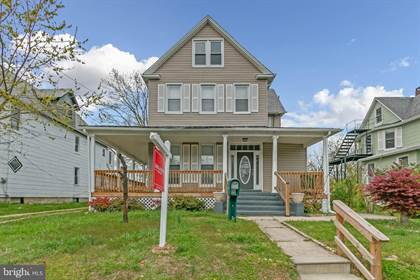 Residential for sale in 3010 GLENMORE AVE, Baltimore City, MD, 21214