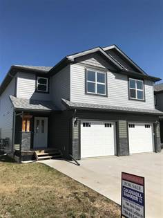 Single Family for sale in 704A Rocky WY, Cold Lake, Alberta, T9M0H3