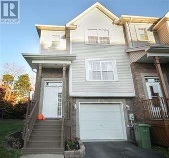Single Family for sale in 30 Whitehall Crescent, Dartmouth, Nova Scotia, B2W6N3