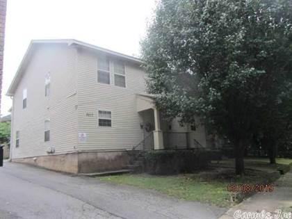 Multifamily for sale in 5217 J Street, Little Rock, AR, 72205
