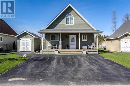 Single Family for sale in 6 TEMAGAMI TRAIL, Wasaga Beach, Ontario, L9Z1X7